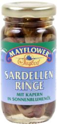 Mayflower Sardellenringe