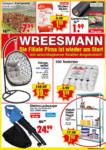 Wreesmann Neueröffnung Pirna - bis 18.09.2020