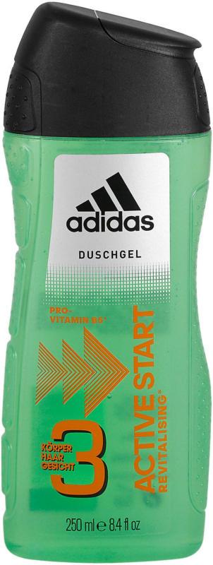 adidas 3in1 Duschgel Active Start