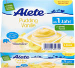 dm Alete Pudding Vanille