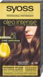 dm syoss oleo intense Permanente Öl-Coloration - Nr. 4-18 Mokkabraun