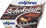 dm alpro Soya Dessert Verführerisch dunkle Schokolade
