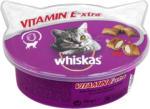dm whiskas Vitamin E-xtra Katzensnack