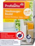 dm Profissimo Staubsauger-Beutel PR 20