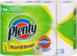 dm Plenty Küchenrolle Short & Smart