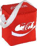 MediaMarkt MOBICOOL COCA-COLA CLASSIC 5 Kühltasche (5 l, Rot)