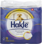 dm Hakle Toilettenpapier Verwöhnende Sauberkeit