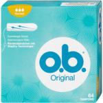 dm o.b. Original Tampons Normal