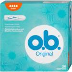 dm o.b. Original Tampons Super