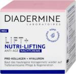 dm Diadermine Lift+ Nutri-Lifting Anti-Age Nachtcreme