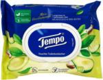 dm Tempo Feuchte Toilettentücher Avocado & Shea Butter