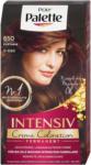 dm Poly Palette Intensiv Creme Coloration - Nr. 650 Kastanie