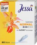 dm Jessa Tampons Normal, 80 Stück