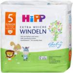 dm Hipp Babysanft Extra Weiche Windeln Gr. 5 (11-17 kg)