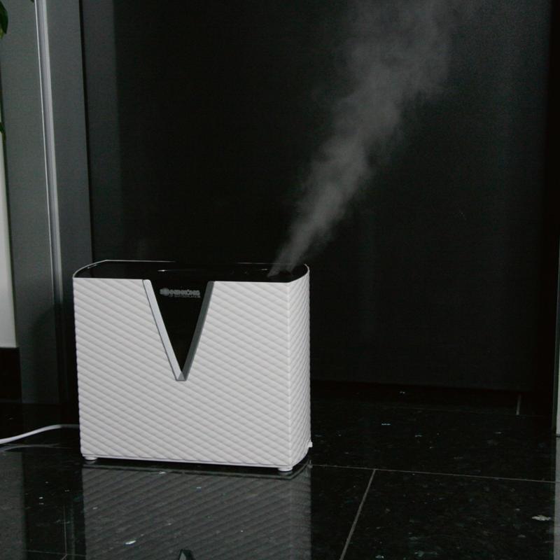 Luftbefeuchter LIVERPOOL