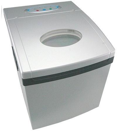 Eismaschine SONNENKÖNIG ICE PRO
