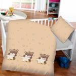 Lipo Kit de démarrage bébé 5 pièces TEDDY
