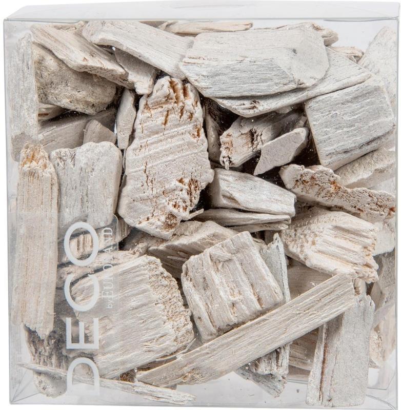 Scaglie di legno