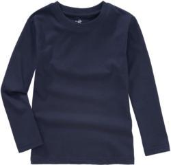 Jungen Langarmshirt im Basic-Look