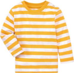 Baby Langarmshirt im Ringel-Look