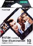 MediaMarkt Instax SQUARE Sofortbildfilm Star Illumination, 10 Aufnahmen (9926)