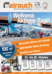 Möbel Weirauch GmbH Wellness Aktions-Tage! - bis 04.10.2020
