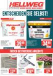 HELLWEG Baumarkt Wochenangebote - bis 19.09.2020