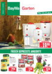 BayWa Bau- & Gartenmärkte Wochenangebote - bis 19.09.2020