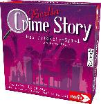 MediaMarkt NORIS Crime Story - Berlin Kartenspiel, Mehrfarbig
