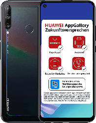 HUAWEI P40 lite E 64 GB Midnight Black Dual SIM