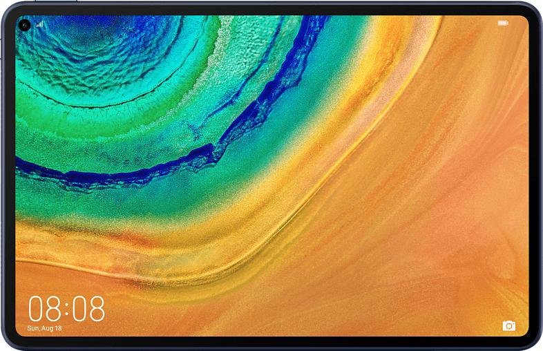 HUAWEI Matepad Pro Wi-Fi, Tablet , 256 GB, 10.8 Zoll, Midnight Grey