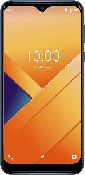 WIKO Y81 32 GB Deep Blue Dual SIM