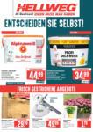 HELLWEG - Graz-Eggenberg Wochenangebote - bis 21.09.2020