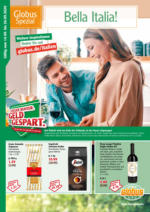 Italien Magazin