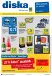 diska Wochen Angebote - bis 19.09.2020