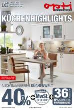 Küchenhighlights
