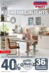 Wilken Opti-Wohnwelt | Optimal GmbH Küchenhighlights - bis 21.09.2020