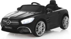 Kinderauto Ride-On Mercedes-Benz Sl 400 Schwarz