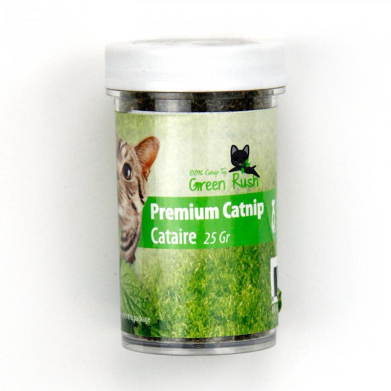 All for Paws Green Rush Premium Catnip