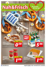 Nah&Frisch Kastner - 16.9. bis 22.9.