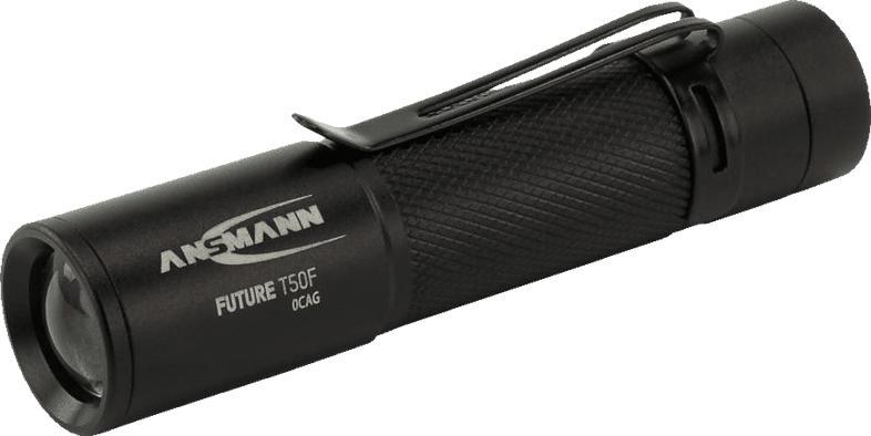 ANSMANN FUTURE T50F LED Taschenlampe