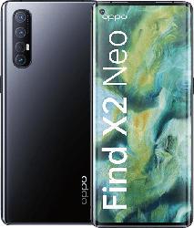 OPPO Find X2 Neo 256 GB Moonlight Black