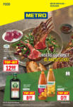 METRO Frankfurt-Riederwald Metro Post Food - bis 30.09.2020