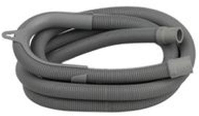 """Spiral-Ablaufschlauch 300 cm, 19 mm x 3/4"""""""