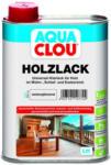 BayWa Bau- & Gartenmärkte Clou L11 Aqua Holzlack Seidenglänzend, 250 ml 0,25 L