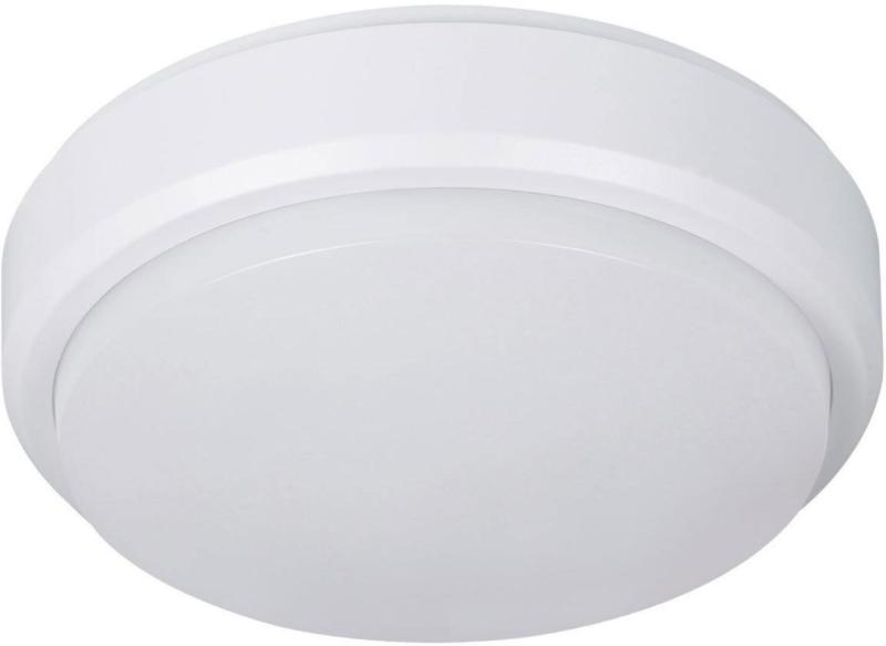 """LED-Deckenleuchte """"Pictor """", mit Bewegungssensor, weiß Bewegungs- und Dämmerungssensor"""