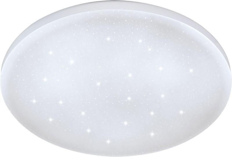 "LED-Deckenleuchte ""Frania-S"", Ø22cm, weiß Ø 22  cm"