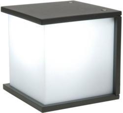 """Außenwandleuchte """"Cube"""", würfelförmig"""