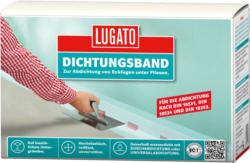 LUGATO Dichtungsband, 5 m