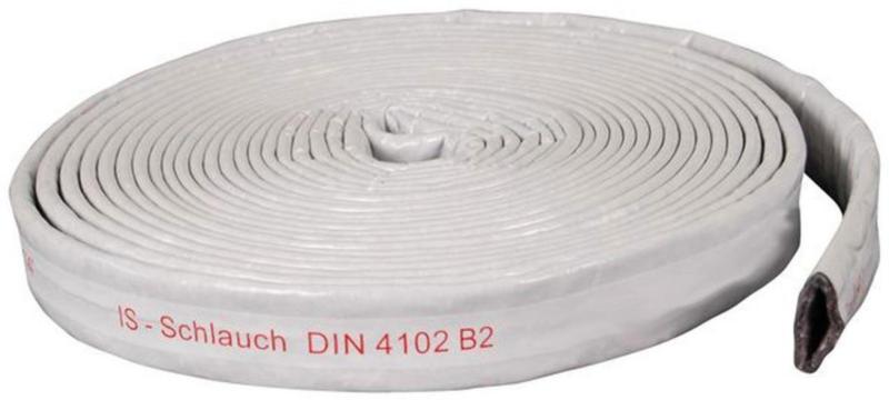 Isolierschlauch 28 mm, 10 m Rolle